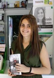 Alexandra Manzanares Pérez / Alexandra Roma