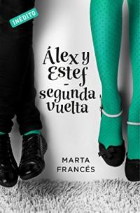 Alex y Estef