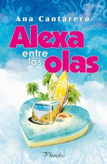 Ana Cantarero - Alexa entre las olas