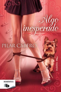 Pilar Cabero - Algo inesperado