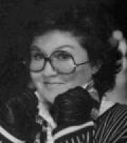Alison Mcleay