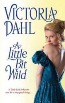 Victoria Dahl - A little bit wild