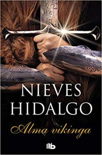 Nieves Hidalgo - Alma vikinga