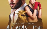 María José Tirado nos habla de su nueva novela: Almas de acero