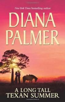Diana Palmer - A Long Tall Texan Summer (Tom Walker)