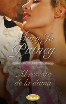 Mary Jo Putney - Al rescate de la dama