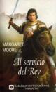 Margaret Moore - Al servicio del rey