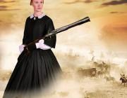 Alexandra Martin Fynn nos habla de Amanece en el fuerte Patterson
