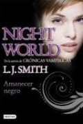 Night world 4. Amanecer negro
