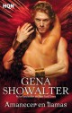 Gena Showalter - Amanecer en llamas