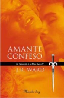 J.R. Ward - Amante confeso