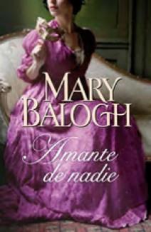 Mary Balogh - Amante de nadie