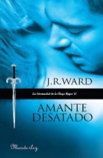 J.R. Ward - Amante desatado