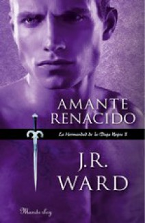 J.R Ward - Amante renacido