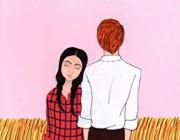 Adriana Andivia nos presenta su nueva novela, Los amantes olvidados ¡Incluye sorteo!