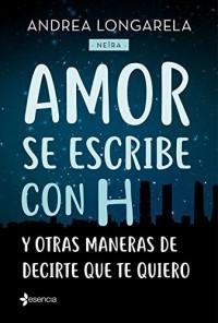 Amor se escribe con H