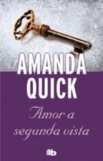 Amanda Quick - Amor a segunda vista