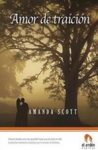 Amor de traición - Amanda Scott 9c80b2e82a5e2
