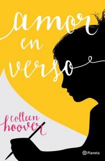 Colleen Hoover - Amor en verso
