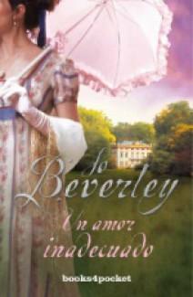 Jo Beverley - Un amor inadecuado