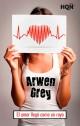 Arwen Grey - El amor llegó como un rayo