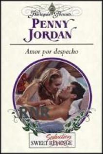 Penny Jordan - Amor por despecho