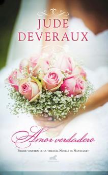 Jude Deveraux - Amor verdadero