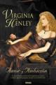 Virginia Henley - Amor y ambición