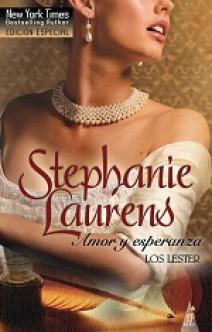 Stephanie Laurens - Las razones del amor