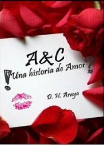 D. H. Araya - Amor y coincidencias: Una historia de amor