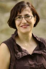 Ana Iturgaiz