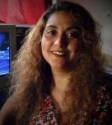 Andrea C. Pereira: Entrevista