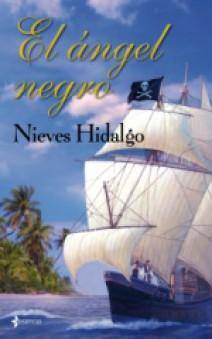 Nieves Hidalgo - El Ángel Negro