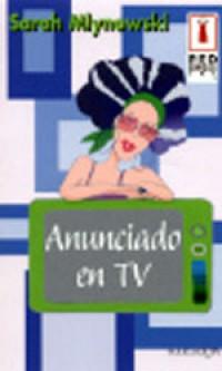 Anunciado en TV