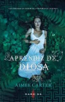 Aimée Carter - Aprendiz de diosa