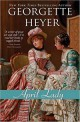 Georgette Heyer - April Lady
