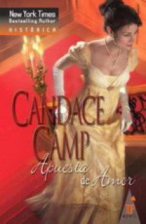 Candace Camp - Apuesta de amor