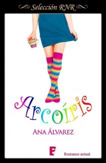 Ana Álvarez - Arcoíris