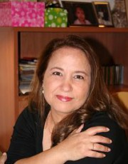 Arlette Geneve