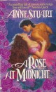 Anne Stuart - A Rose at midnight