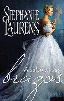 Stephanie Laurens - A salvo en sus brazos