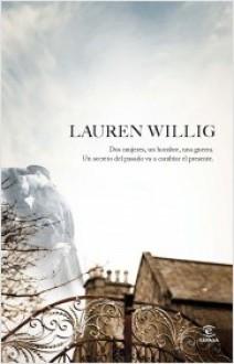 Lauren Willig - Ashford Park