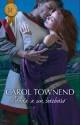 Carol Townend - Atada a un bárbaro