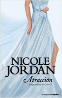 Nicole Jordan - Atracción
