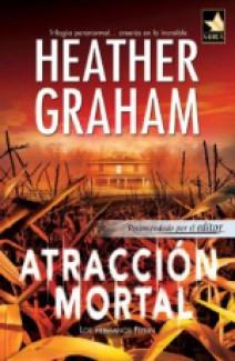 Heather Graham - Atracción mortal
