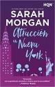 Sarah Morgan - Atracción en Nueva York
