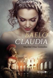 Maribel Díaz González - Baelo Claudia
