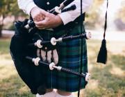 ¿Sabías que...? El Kilt o falda escocesa