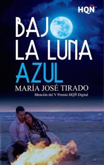 María José Tirado - Bajo la luna azul