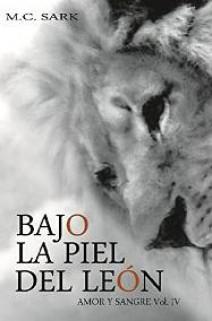 M.C. Sark - Bajo la piel del león